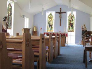 Chapel photo