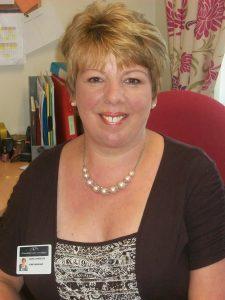 Image of Diane Livingston