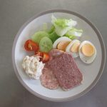 Meal samples