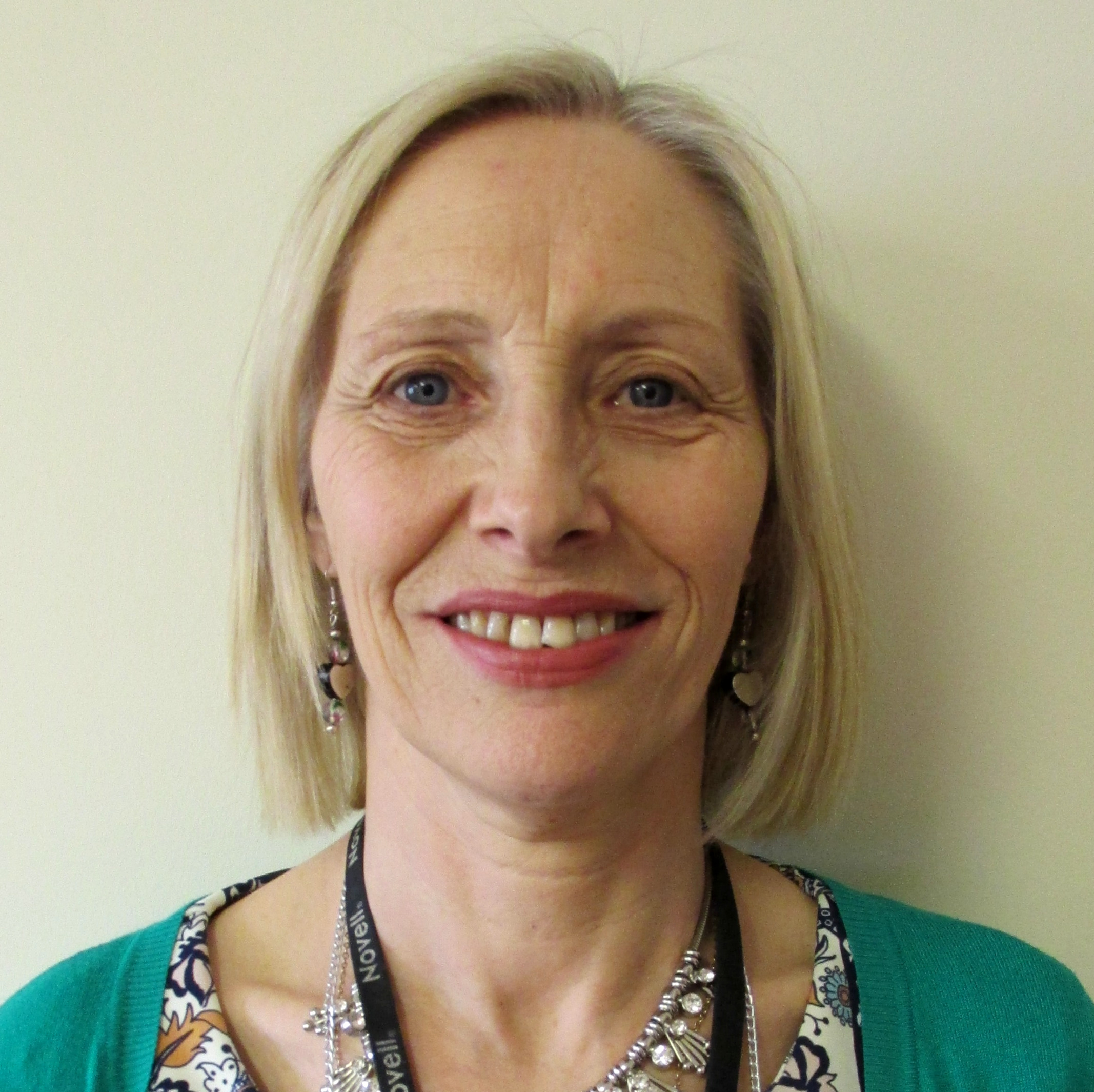 An Image of the Quality Assurance Teresa Pilkington