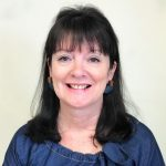 An image of the Office Manager Catherine Boyle